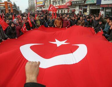 Konflikt holendersko-turecki przybiera absurdalne rozmiary. Ankara grozi...