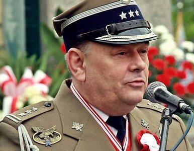 """Płk. Mazguła straci medal """"Pro Patria"""" po wypowiedziach o stanie wojennym"""