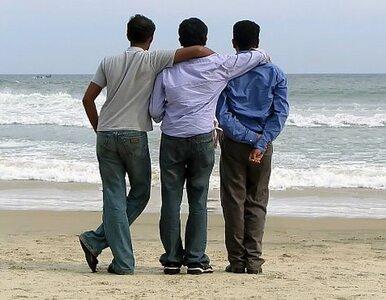 """""""Leczył"""" homoseksualizm przytulaniem i modlitwą"""
