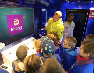 Ponad 150 tys. dzieci zdobyło cenną wiedzę o energii elektrycznej w...