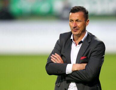 Nowym trenerem Lechii Gdańsk będzie Hajto?