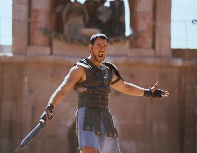 """To już pewne – będzie druga część filmu """"Gladiator"""" Ridleya Scotta. Co..."""