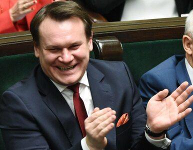 Mandat europosła jednak dla Dominika Tarczyńskiego? Marszałek Sejmu...