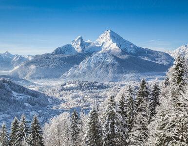 Co najmniej siedem ofiar serii lawin w Alpach