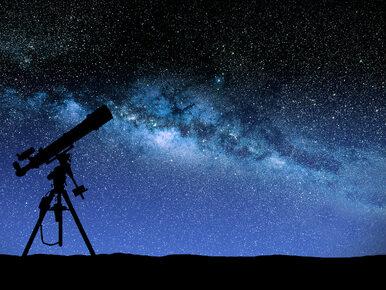 Niezwykły meteor nad Polską. Zanotowało go osiem stacji PFN