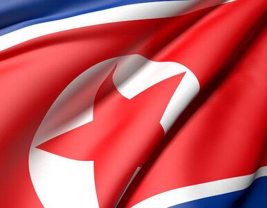"""Korea Północna wystrzeliła rakietę. """"Działanie destabilizujące i..."""