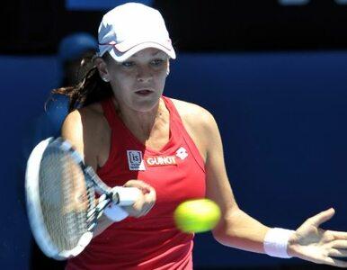 Radwańska trzecią najbogatszą tenisistką sezonu