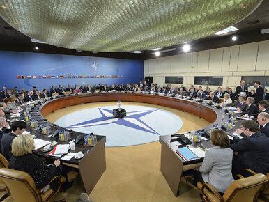 Szef MON zapowiada włączenie się NATO w wyjaśnienie katastrofy...