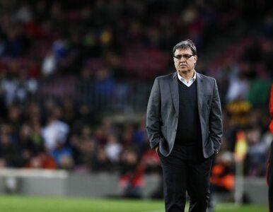Trener Barcelony już wybrał skład na El Clasico