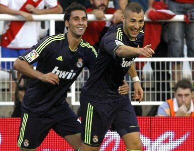Real Madryt w końcu wygrywa na wyjeździe