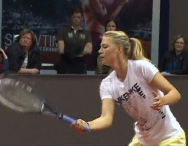 Szarapowa chciała być Sugarpovą. Nie zagra w US Open