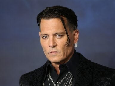 """Depp oskarża Heard, że namalowała sobie siniaki. """"On był pod wpływem..."""