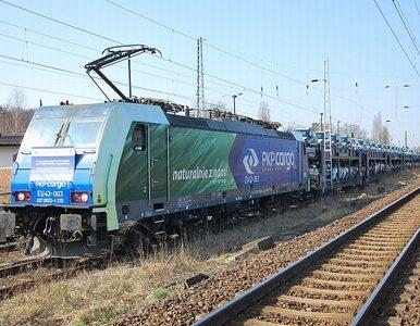 Groźba strajku i okupacja w PKP Cargo