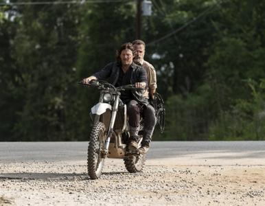 """Quiz z serialu """"The Walking Dead"""". Sprawdź, czy jesteś prawdziwym fanem!"""