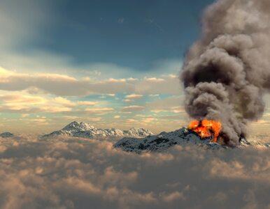 Wybuchy wulkanów już nie zatrzymają pilotów?