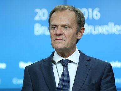 """""""Wygrała Polska, wygrała Europa"""". Lawina komentarzy po wyborze Tuska"""