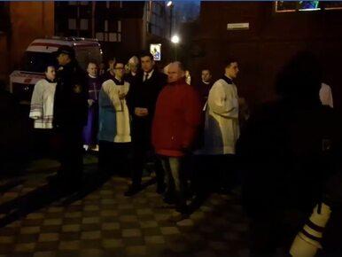 """""""Handlować wolnym sądem, prezydencie to niegodne."""" Andrzej Duda słucha..."""
