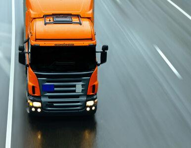 Zakaz wjazdu rosyjskich ciężarówek na Ukrainę. Moskwa odpowiada