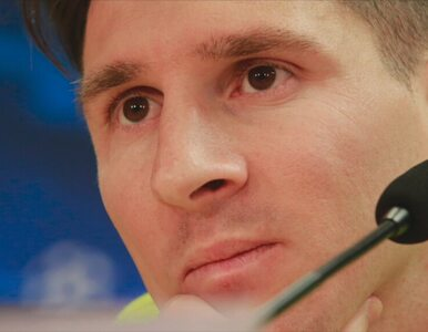 Leo Messi przekazał miliony na rzecz UNICEF-u