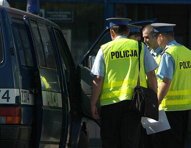 Jak policjanci podnoszą sobie emerytury?