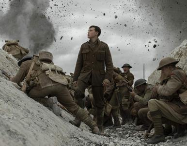 """Oscary 2020. """"1917"""" w reżyserii Sama Mendesa"""