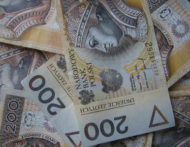 Trzy województwa otrzymały pożyczki na 670 mln zł