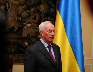 Premier Ukrainy: będziemy negocjować. Odblokujcie budynki rządowe