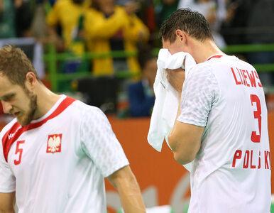 Szczypiorniści bez medalu. Przegrali z Niemcami w meczu o brąz