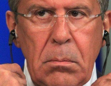 Ławrow: kwestię wraku Tu-154 rozwiążemy jak najszybciej