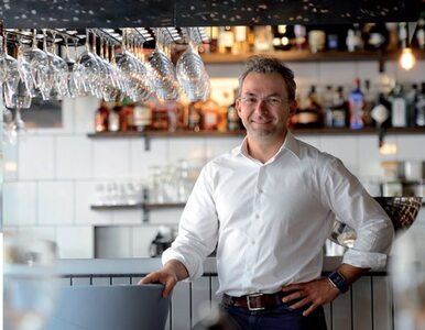 Znany warszawski restaurator: Nie będzie apokalipsy w gastronomii