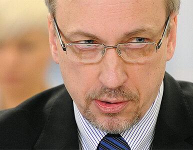 Tusk odwoła Zdrojewskiego za ACTA?