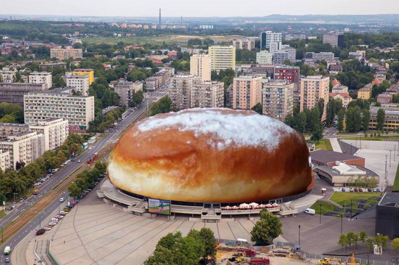 Memy Z Okazji Tłustego Czwartku Galeria Zdjęć Wprostpl