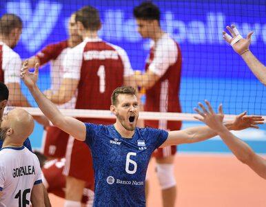 Mistrzostwa Świata w siatkówce. Argentyna wypunktowała słabości Polaków