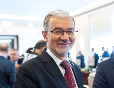 Jerzy Kwieciński kandydatem na ministra finansów. Premier zwrócił się z...