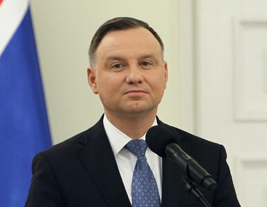 Andrzej Duda wprowadza zmiany w kampanii. Chodzi o koronawirusa