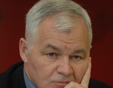 Bielecki nie chce do rządu