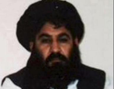 Obama potwierdza śmierć przywódcy talibów