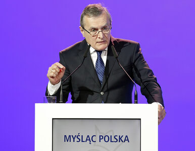 Prof. Gliński: Ciężar odpowiedzialności jest bardzo duży