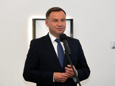 Prezydent Duda interweniuje w sprawie zakładu w Pieńsku. Wcześniej...