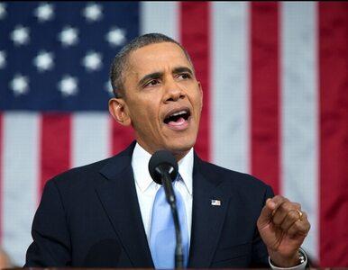 """Obama spotka się z Franciszkiem. Podziękuje za """"wysiłki na rzecz pokoju"""""""
