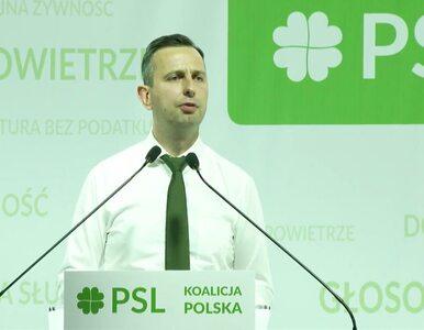 Konwencja Koalicji Polskiej. Kosiniak-Kamysz o programie, Kukiz o...