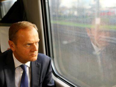 """Zagraniczne media o przesłuchaniu Tuska. """"Próba zdyskredytowania, część..."""