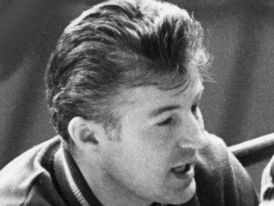 Zmarł Henryk Niedźwiedzki, medalista olimpijski z Melbourne