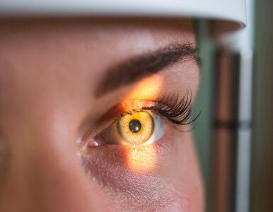 Wysokie temperatury mają fatalny wpływ na oczy. Jak je chronić w okresie...