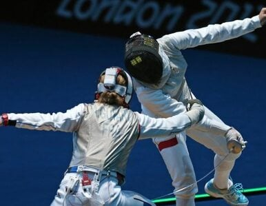 Polskie florecistki powalczą o 5 miejsce na Olimpiadzie