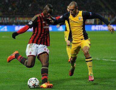 LM: Atletico lepsze od Milanu o gol Costy