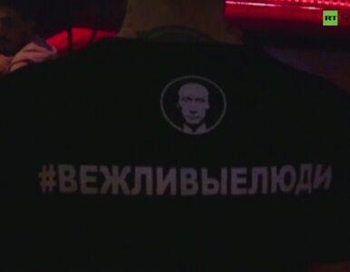 """Rosyjscy dyplomaci walczą z  """"Putin Pubem"""""""