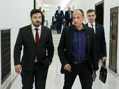"""Poseł PO atakuje Kukiza. """"Gdy trwało wysłuchanie publiczne, w Sejmie..."""