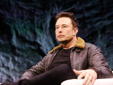 Elon Musk przedstawił pierwszego kosmicznego turystę, który okrąży Księżyc