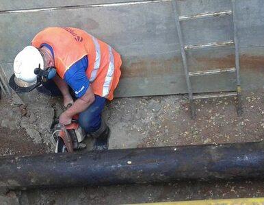 Bezwykopowa renowacja sieci wodociągowej coraz popularniejsza